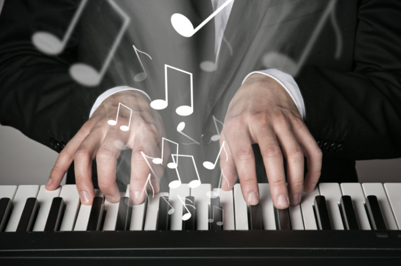 Piano for Beginners: Intro, Theory & Level 1!