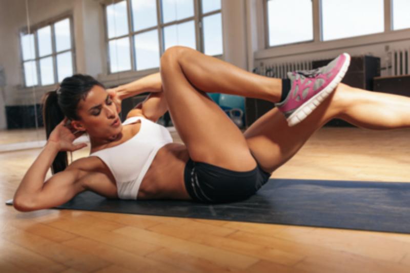 Plyometrics: High Intensity Fitness