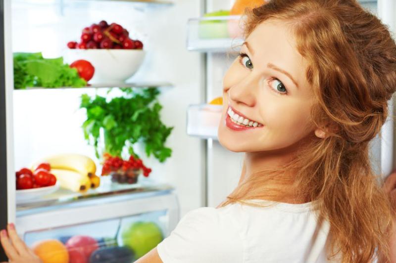 Nutrition: Balanced Diet & Health