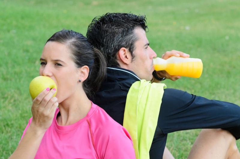 Sports Nutrition & Exercise Adviser