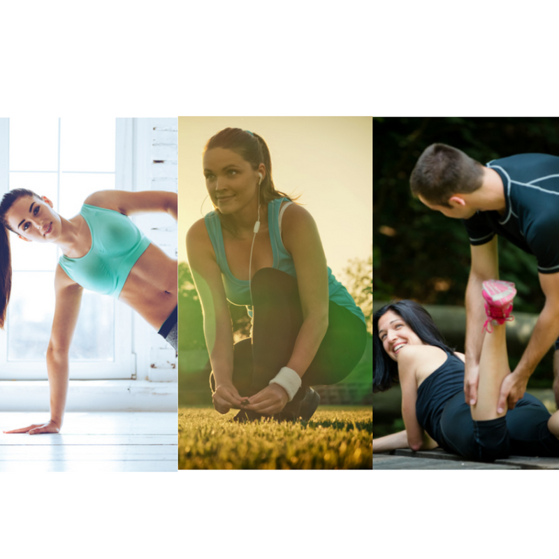 Fitness Trainer Preparation Bundle